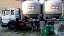 Iveco 175.24 tanker bulk transp