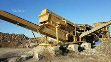 Used Crushing and Sc