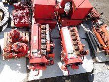 POCLAIN 170 spare parts