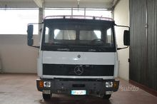 Used lorry in Parma,