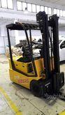 Forklift forklift 1200kg Sibica