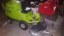 Used Tractor Grillo