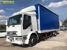Used Iveco 150e28-tr