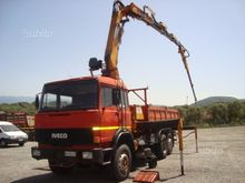 Used IVECO190-30 Cra
