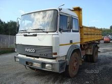 IVECO 180-26 tipper 2 axles