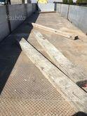 Semitrailer viberti newly overh