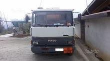 Iveco 145.17 transport fuels