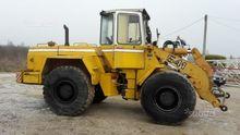 Used Wheel loader Li