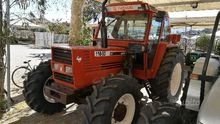 Used Tractor Fiat 11