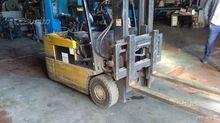 Forklift Forklift Yale ERP-16A