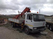 Used Iveco 109.14 wi