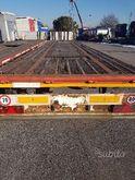 Semitrailer zorzi 13