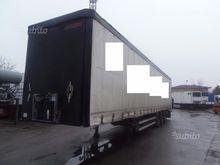 Semitrailer tirsan md 13