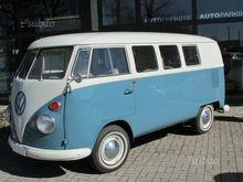 Volkswagen T1 T1 BULLI 1966