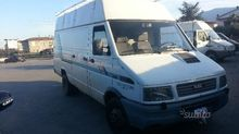 Used Iveco Daily 35/