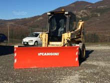 Used Skid Steer Gehl