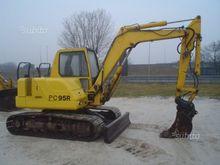 PC95R-2 Komatsu