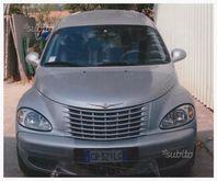 Hearse Chrysler PT Cruiser
