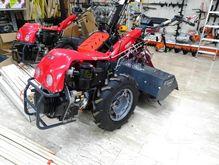 Motocoltivatore F 12 Diesel