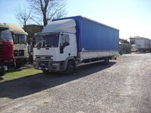 Used Truck Iveco 120