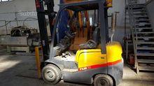 Used Forklift TCM in