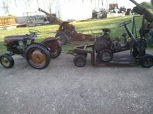 Used Tractors from t