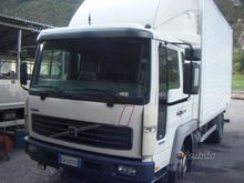 Volvo FL6 75 q.li