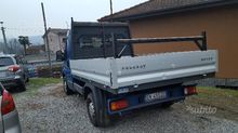 Peugeut boxer only 16000 km