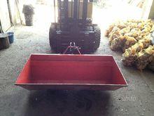 Used Bucket lift tru