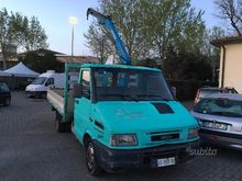 Used Iveco Daily 35.