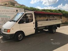 Used Truck Ford Tran