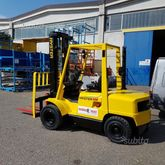 Used Hyster xm 30d i