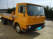 Om fiat 50 n diesel 1974