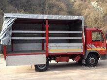 Trucks fiat 7914