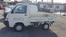 Piaggio PORTER PICK UP BZ