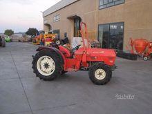 Used Tractor Goldoni