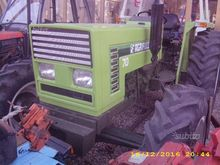 Tractor agrifull 70dt