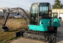 Mini excavator KATO 45V4