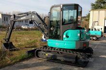 KATO excavator 60V4