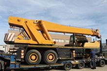 Mobile crane Marchetti MG 364 m
