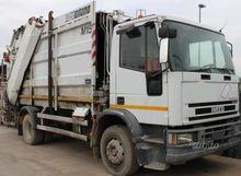 Iveco Eurocargo 150E18 trash co