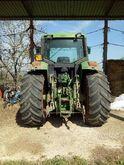 Tractor jhon deere 6800
