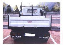 Isuzu nkr 77 and (k35.04 (2006)