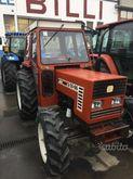 Used Tractor fiatagr