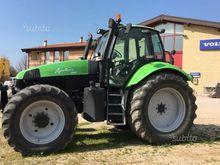 Used Agrotron 200 De