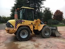 L40B wheel loader