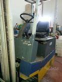 Electric Forklift Iveco e3-17.5