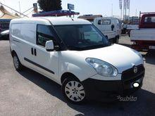 Fiat doblo 1.4 turbo power maxi