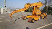 Used mobile crane va