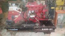 Used 40kw Generator